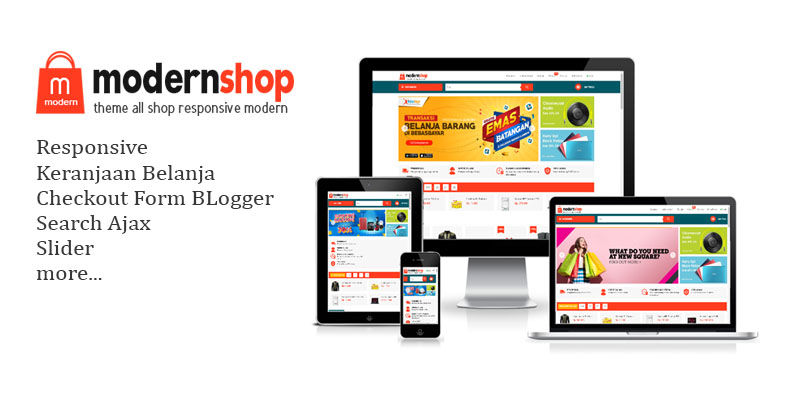 Top 10 Best eCommerce Blogger Templates in 2021