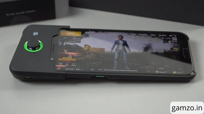Black shark and tencent collaborate for the black shark 3