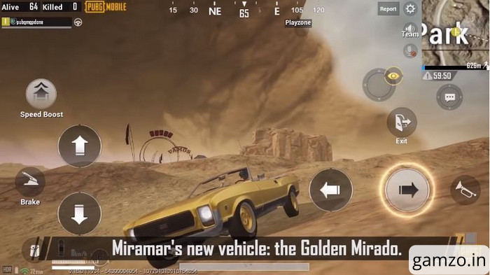 Pubg mobile: miramar 2. 0 guide