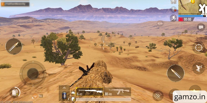 Pubg mobile: tips to survive in the last circle
