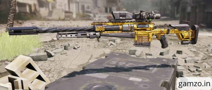Call of duty mobile: suppressor mechanism and guide