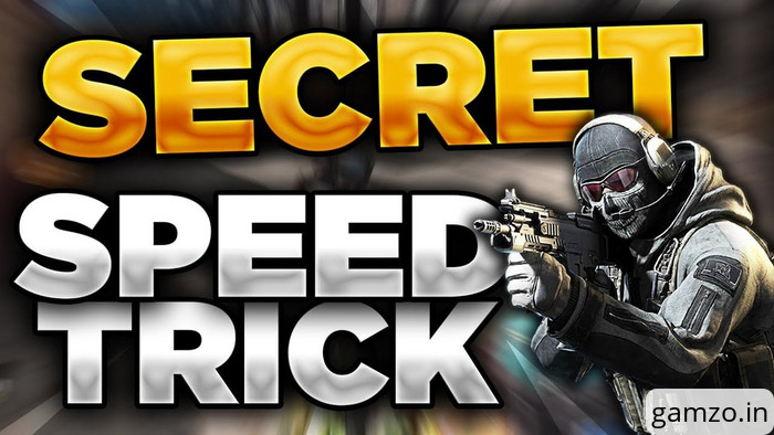 Call of duty mobile: 5 tips to run faster