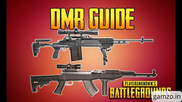 Pubg mobile: guide to master every dmr in game