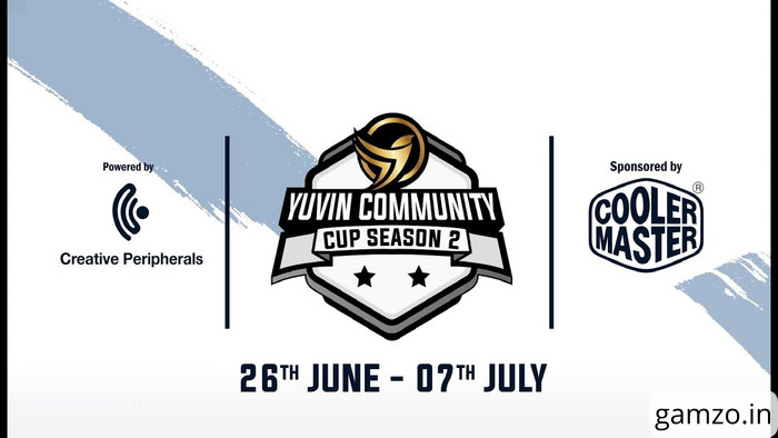 Yuvin community cup | season 2 | prize pool and format |