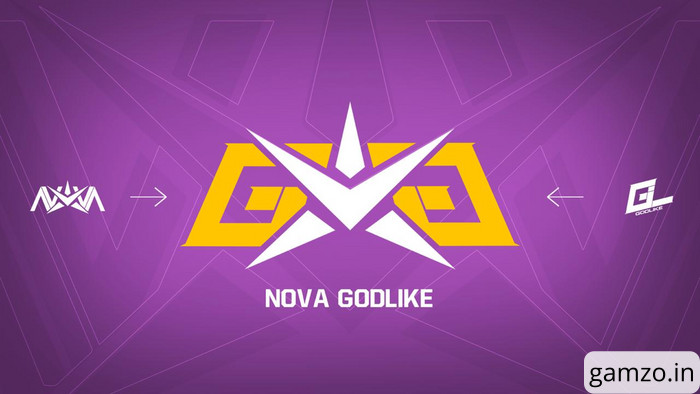 With the vision of expanding esports in india, nova esports is partnering with godlike