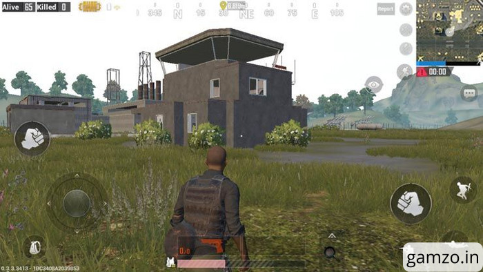 PUBG Mobile: Top 5 tips to master your gyroscope skills