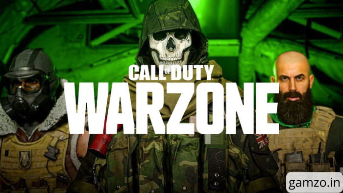 Cod mw and warzone season 5: a 'pre-load' update is available on ps4 | preload season 5
