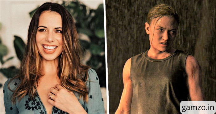 laura bailey abby last of us 2 hate death threat