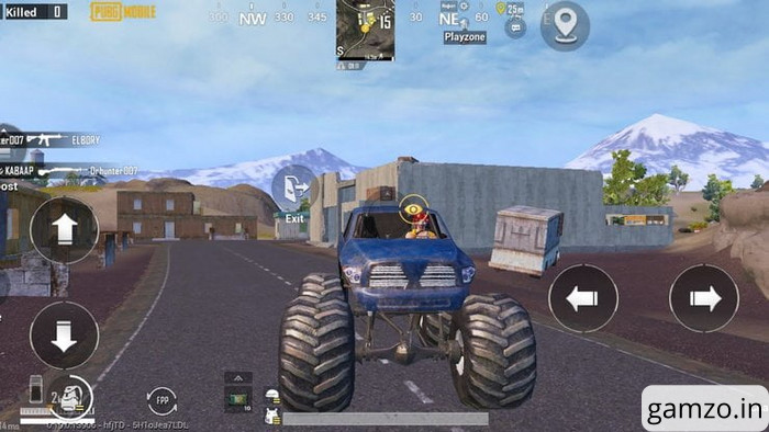 Pubg mobile: best monster truck guide | everything you need to know | latest elite vehicle