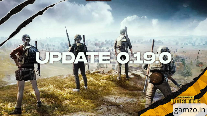 Pubg mobile: 5 new features of 0. 19. 0 update | best feature of game