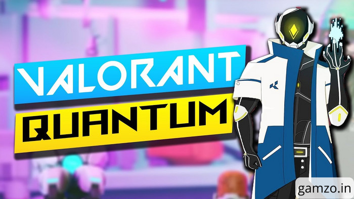 Valorant agent quantum to be added in act 3? What are his abilities?