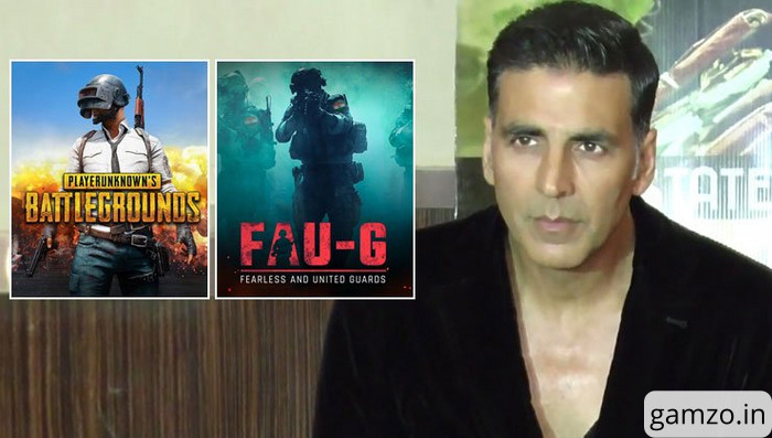 Fau-g: pubg mobile alternative announced by akshay kumar | best indian game after 118 apps ban?