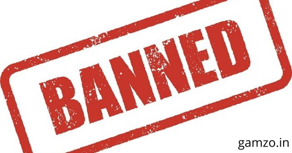 Pubg mobile banned, pubg mobile has been banned in india