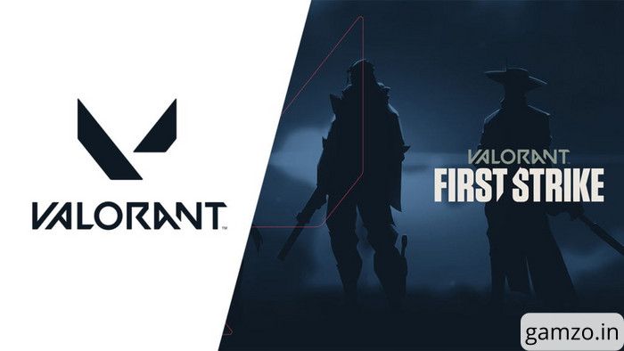 Riot announces valorant first strike-their first global esports tournament.