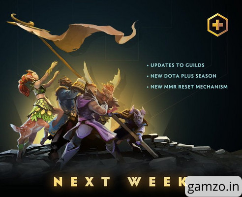 TI 10 Arcana vote results out, Spectre wins over the void. More updates promised by Valve next week.