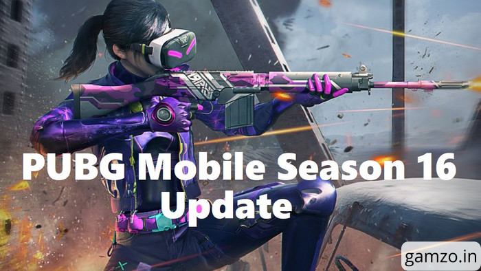 Pubg mobile season 16 update | 8 new features in 1. 1 update