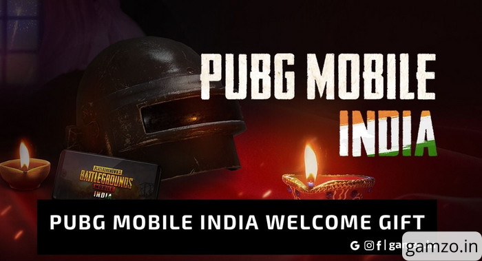 Pubg mobile india release date confirmed? | welcome gift for indian players