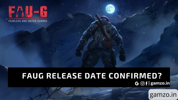 FAUG Release Date Confirmed? | Have A Look at Final Graphics of the Game
