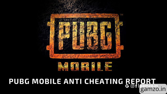 PUBG Mobile Anti Cheating Report | Suspended 1.5 Million Accounts