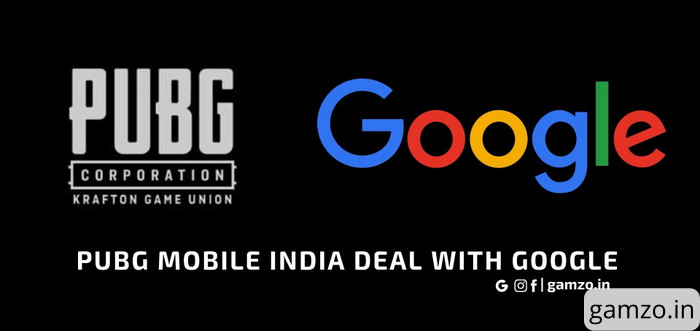 [Latest] PUBG Mobile India Partnership with Google in the Future!