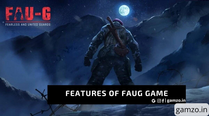 Features of faug and first impression | why should indians play?