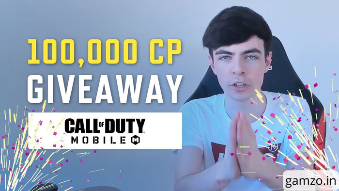 Cod mobile free cp, 3 ways