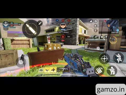 Cod mobile: what is it? Best game?