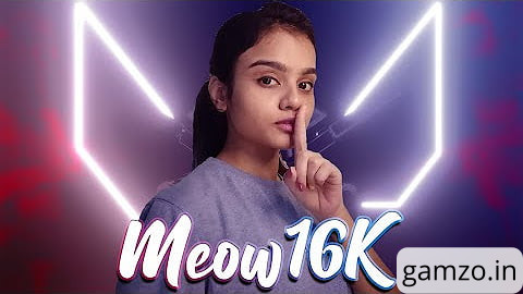 Meow16k is one of the players in the tec invitational valorant to watch out for