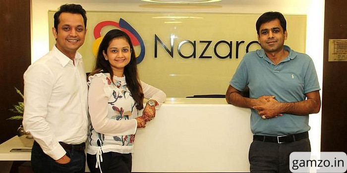 Nazara technologies files for ipo, becomes the first indian gaming company to do so