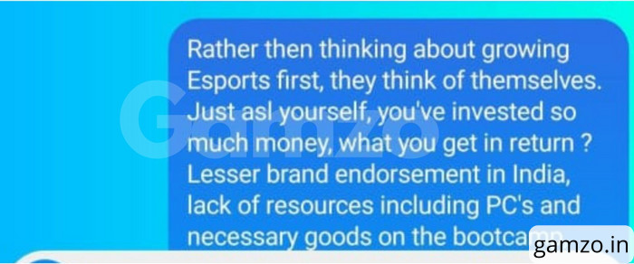 Noble esports in india, a tale of fallacy and jealousy