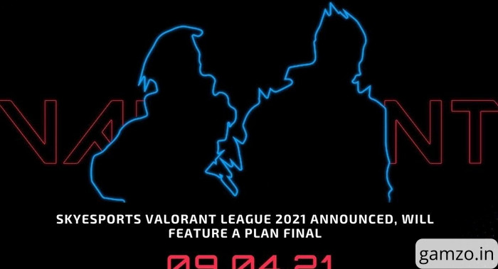 Skyesports valorant league 2021 announced, will feature a plan final