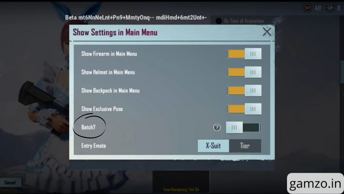 New features in pubg mobile 1. 3 update