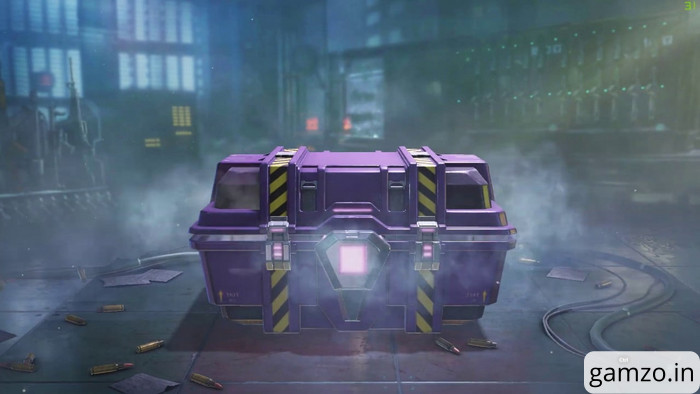 Cod mobile 2021: crates are overpriced