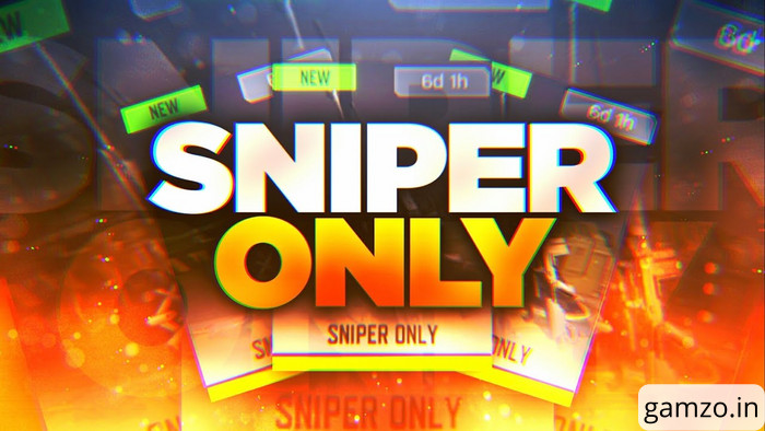 Cod mobile snipers only battle royale mode all details