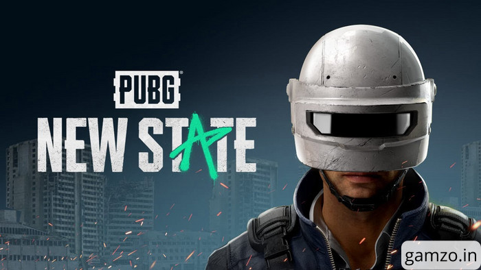 Pubg new state poster