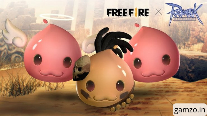 3 best pets in free fire, clash squad  mode