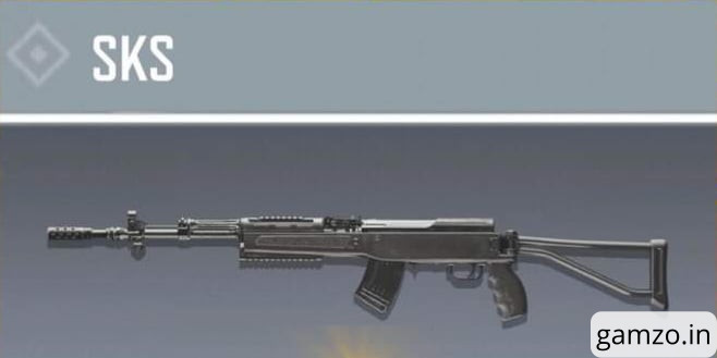 Free sks in cod mobile, how to get it in february 2021?