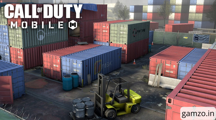 Cod mobile to get fan-favorite shipment map in season 2
