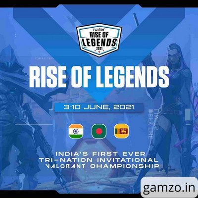 Global esports dismantle samurai esports 3-1 to win rooters rise of legends