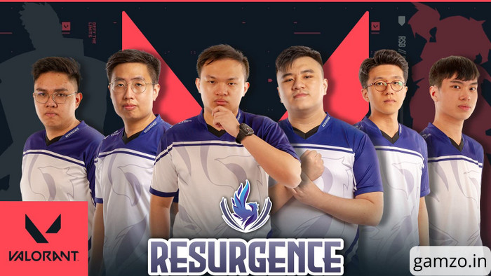 Former resurgence [sea] players suspended for match fixing