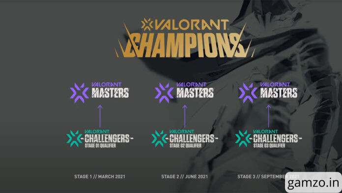Valorant champions set to take place in los angeles, usa
