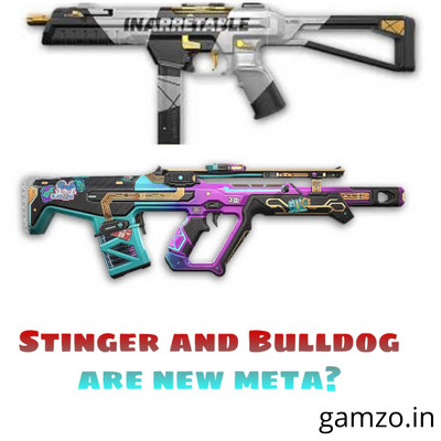 Lotharhs valorant: stinger and bulldog are the new meta says lotharhs in valorant patch 3. 02