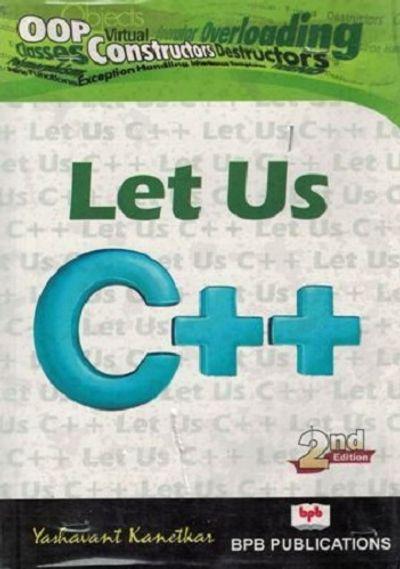 Let Us C++