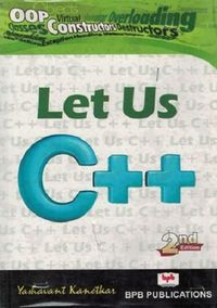 Let Us C++ Solutions