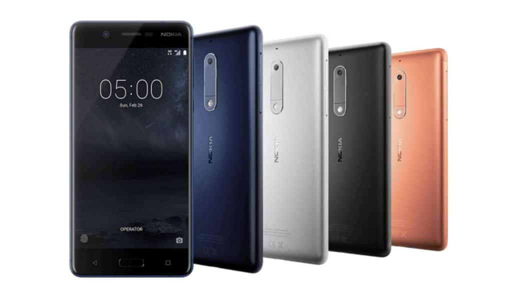 Nokia-5-launched