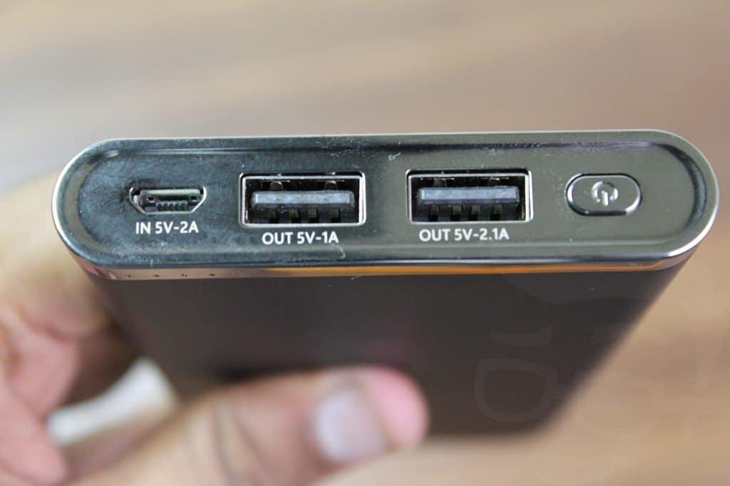 Intex IT-PBA 10K Poly review