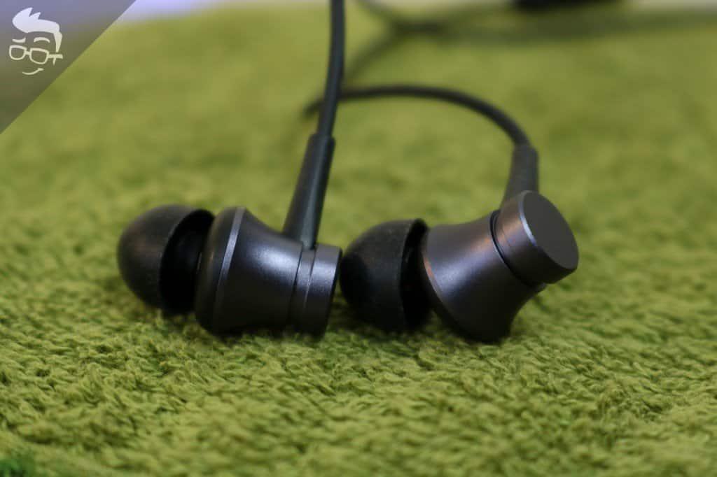 New Mi Earphones Basic Review