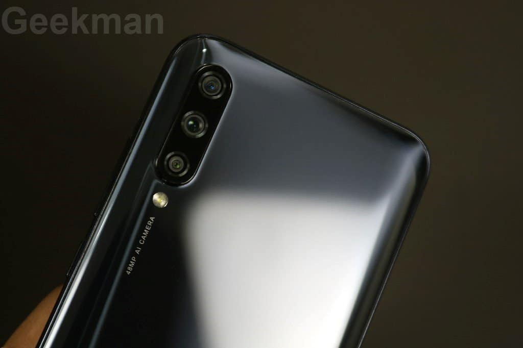 MI a3 camera