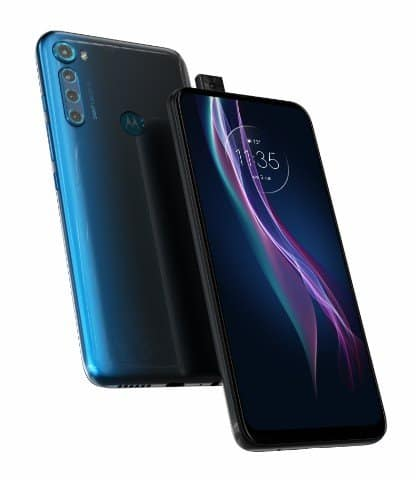 Motorola One Fusion+launched