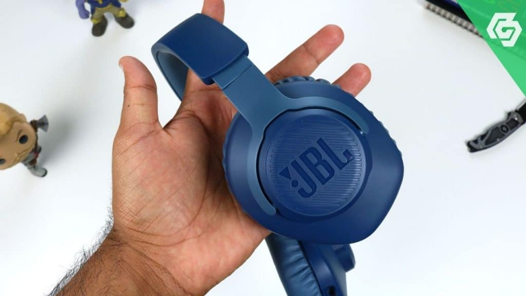 JBL Quantum 100 review